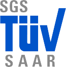 Certification<br />TUV 9723CE